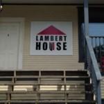 IGY Advocates Visit Lambert House