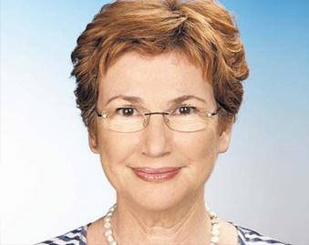Health Minister Visits Evita