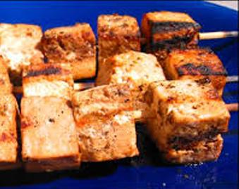 Happy birthday, Israel! Now have some tofu