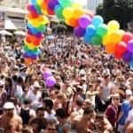 Tel Aviv hosts Asia's Largest Gay Parade