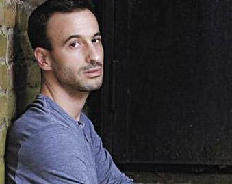 Israeli choreographer Hofesh Shechter's freedom of movement
