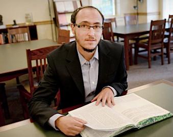 New Generation of Transgender Rabbis Ties Jewish Practice and Gender Switch