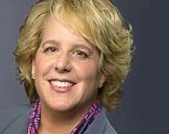 DOMA Attorney Roberta Kaplan LIVE