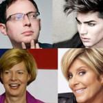 Shalom Life's Influential LGBT Jews