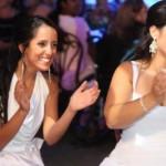 A Modern Israeli Lesbian Wedding