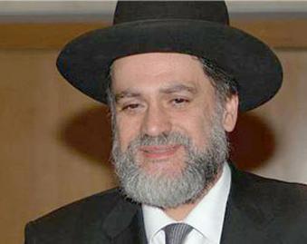 Madrid Jewish community denies rabbi's anti-gay statements