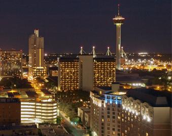 Travel alert issued for San Antonio