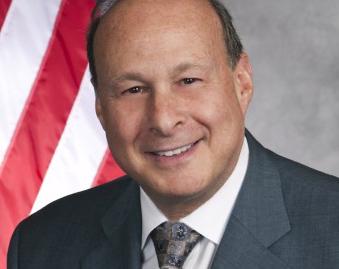 Senator Rosenberg: Honorary Captain