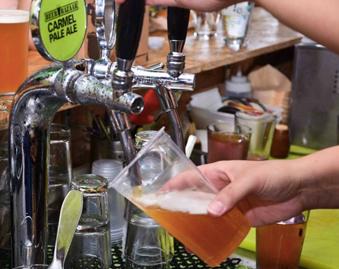 A Beer Connoisseur's Heaven