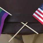 American LGBT Leaders Arrive for Weeklong Trip