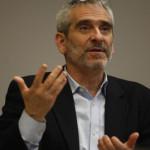 Rabbi Discusses Religion, Tolerance