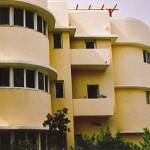 The Bauhaus in Tel Aviv