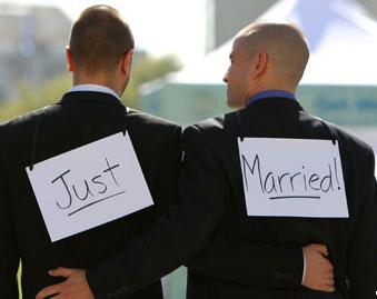 Tel Aviv, A gay honeymoon hotspot