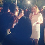 Livni Marries Same-Sex Couple
