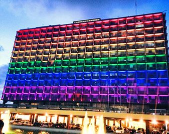Tel Aviv Municipality Will Hire Transgender People