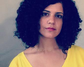 Ne'ama HaCohen: A lesbian, Ex-Orthodox Poet