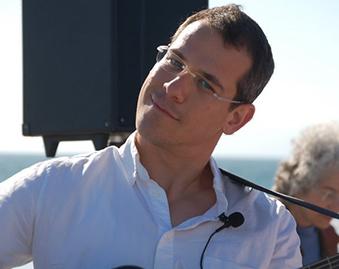 Cantor Juval Porat Joins 2014 Israel Mission