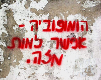 LGBTphobia: Annual Israeli Report