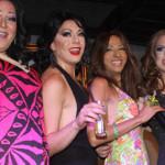 Top Drag Queens salute Dana International