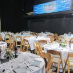 Aguda's 20th Rosh Hashana Dinner