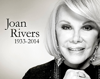 Joan Rivers: A Gay Jewish Icon