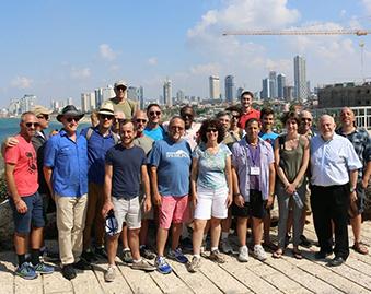 2014 Israel Mission: Weekend in Israel