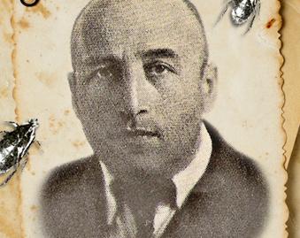 Kafka's Gay, Hasidic Hebrew Teacher