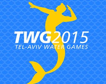 Tel Aviv: Water Games 2015