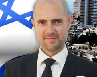 Amir Runs in Likud's Primaries