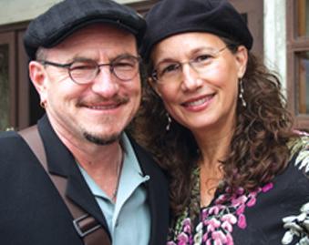 Transman rabbi-maggid fills spiritual leader role