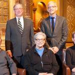 Congregations unite in LGBT inclusion
