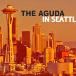 Seattle: LGBT PRIDE IN ISRAEL