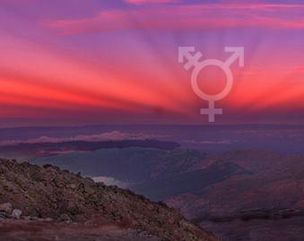 Twilight People: Interfaith Transgender People