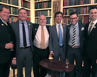 נציגי הארגון מתארחים בבית הלבן