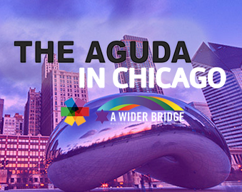 Meet The Aguda in Chicago