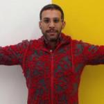 A Gay/Israeli/HIV+ New Blog