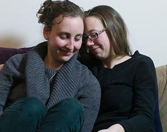 Interfaith Couple Face Roadblock to Marriage