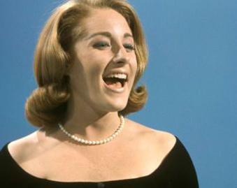 Lesbian Jewish Singer Leslie Gore Dies