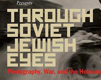 Exhibition: Soviet Jewish photography