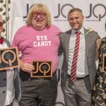 JQ Honors LGBT Leaders