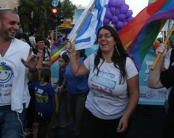Parties representing majority of Israelis vie for LGBT vote
