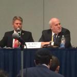 LGBT Panel at AIPAC Conference