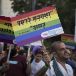 Israeli LGBT Community Progresses