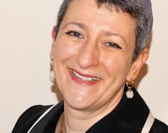 UK Rabbi A Gay Matchmaker
