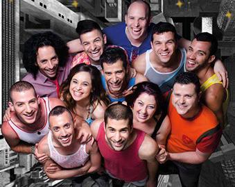 Israeli Lipsyncing Band: a European Phenomenon