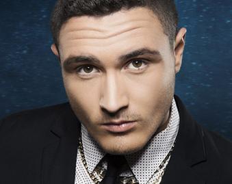 Eurovision 2015, Israel: Nadav Guedj