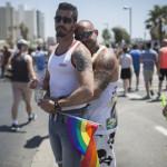 Tel Aviv Chooses 2017 Pride Theme