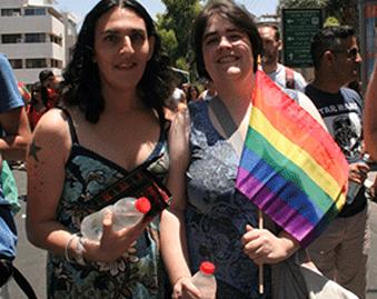 Tel Aviv Pride spotlights Israel's trans community