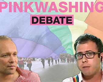 Pinkwashing debate
