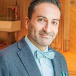Interview with Rabbi Gil Steinlauf